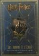 Couverture : Harry Potter : des romans à l'écran : toute l'histoire de la saga Bob Mccabe