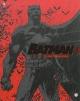 Couverture : Batman: l'encyclopédie Daniel Wallace