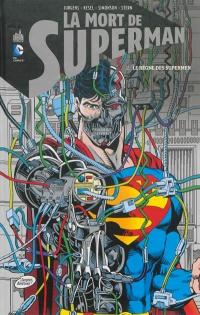 La mort de Superman T.2: Le règne des supermen