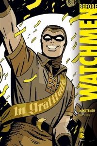 Before Watchmen T.1 : Minutemen