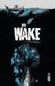 Couverture : The Wake Scott Snyder, Matt Hollingsworth, Sean Murphy