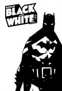 Vignette du livre Batman : Black and White T.1