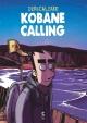 Couverture : Kobané Calling  Zerocalcare