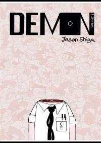 Démon T.1