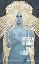 Couverture : L'effet Churten Ursula Kroeber Le Guin