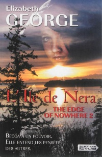 Vignette du livre The edge of nowhere T.2: L'île de Nera