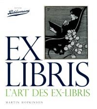 Ex-libris, l'art des ex-libris