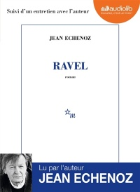 Vignette du livre Ravel  CD mp3  (2h36)