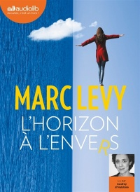 Vignette du livre L'horizon à l'envers  CD mp3  (8h00)