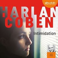 Vignette du livre Intimidation  1 CD  mp3  (9h28)