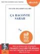 Couverture : Ça raconte Sarah  CD mp3  (4h40) Pauline Delabroy-allard