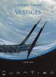 Couverture : Quantika T.1 : Vestiges Laurence Suhner