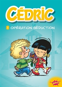 Cédric T.1 : Opération séduction