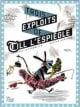 Couverture : Trois exploits de Till l'espiègle Philippe Lechermeier, Gaëtan Dorémus