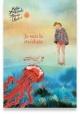 Couverture : Je suis la méduse Béatrice Fontanel, Alexandra Huard