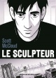 Couverture : Sculpteur (Le) Scott Mccloud