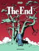 Couverture : The End  Zep