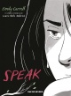 Couverture : Speak Emily Carroll
