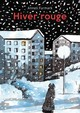 Couverture : Hiver rouge Anneli Furmark
