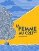 Couverture : La femme au Colt 45 Marie Redonnet
