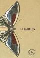 Couverture : Le papillon Andrus Kivirähk