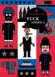 Couverture : Fuck America : les aveux de Bronsky Edgar Hilsenrath