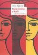 Couverture : Trois femmes d'Haïti Anna Seghers, Hélène Roussel