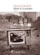 Couverture : Marx et la poupée Maryam Madjidi