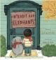 Couverture : Interdit aux éléphants Lisa Mantchev, Taeeun Yoo