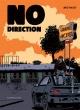 Couverture : No Direction Emmanuel Moynot