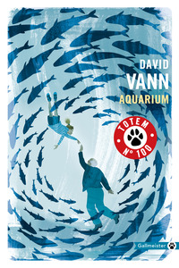 Aquarium - David Vann