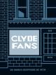 Couverture : Clyde fans Co.: un roman graphique de Seth  Seth
