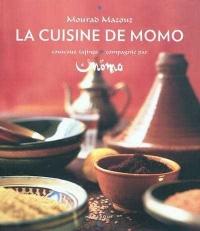 Cuisine de Momo : Couscous, Tajines et Compagnie (La)
