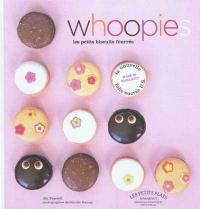 Whoopies !: les recettes authentiques