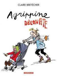 Agrippine déconfite