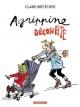 Couverture : Agrippine déconfite Claire Bretécher