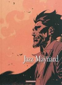 Jazz Maynard T.4 :Sans espoir