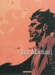 Couverture : Jazz Maynard T.4 :Sans espoir  Raule & Roger