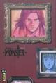 Couverture : Monster : intégrale 1  T.1-2 Naoki Urasawa