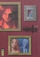 Couverture : Monster : intégrale 6  T.11-12 Naoki Urasawa