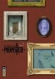 Couverture : Monster : intégrale 7  T.13-14 Naoki Urasawa