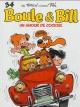 Couverture : Boule et Bill T.34 : Un amour de cocker  Roba, Laurent Verron, Anne-marie Ducasse, Julien Ducasse