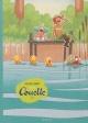 Couverture : Couette T.2: Bidou  Minikim, Séverine Gauthier,  Mademoiselle K