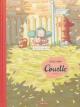 Couverture : Couette T.3: Adopte-moi !  Minikim, Séverine Gauthier,  Mademoiselle K