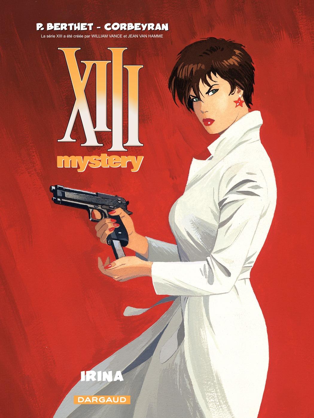 XIII Mystery T.2 : Irina
