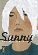 Couverture : Sunny T.1 Taiyo Matsumoto
