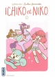 Couverture : Ichiko et Niko T.1 Lunlun Yamamoto