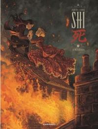 Shi T.2 : Le roi démon