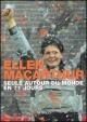 Couverture : Seule Autour du Monde en 71 Jours Ellen Macarthur