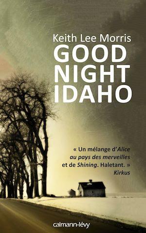 Good Night Idaho